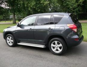 Used 2008 Toyota RAV4 NJ