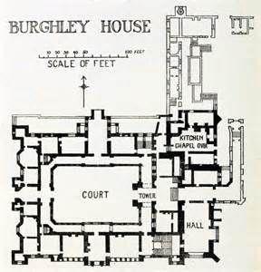 Burghley House Floor Plan Bing Images Floor Plans House Floor Plans Luxury Floor Plans