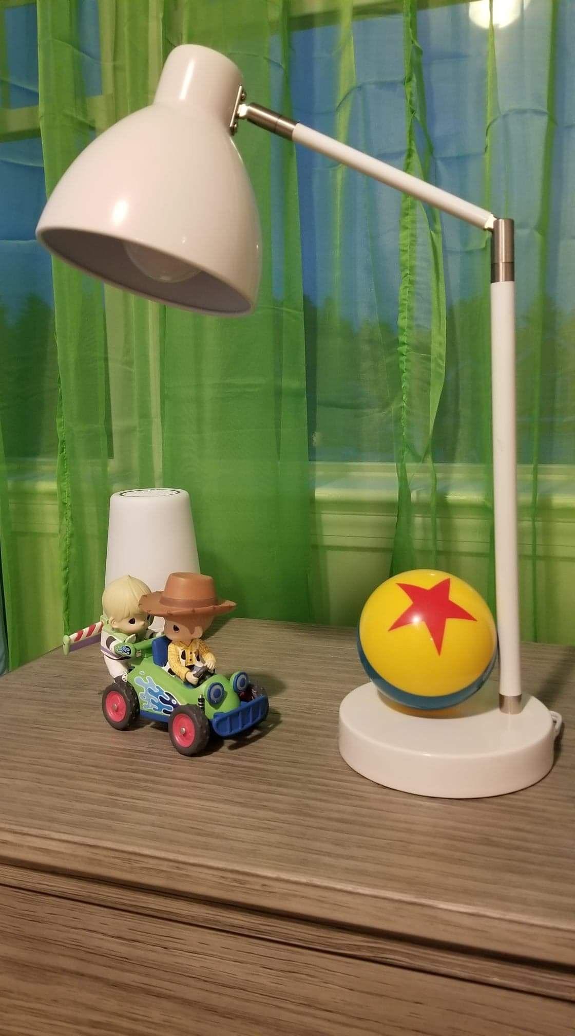 Toy Story Nursery Pixar Lamp Toy Story Nursery Pixar Party