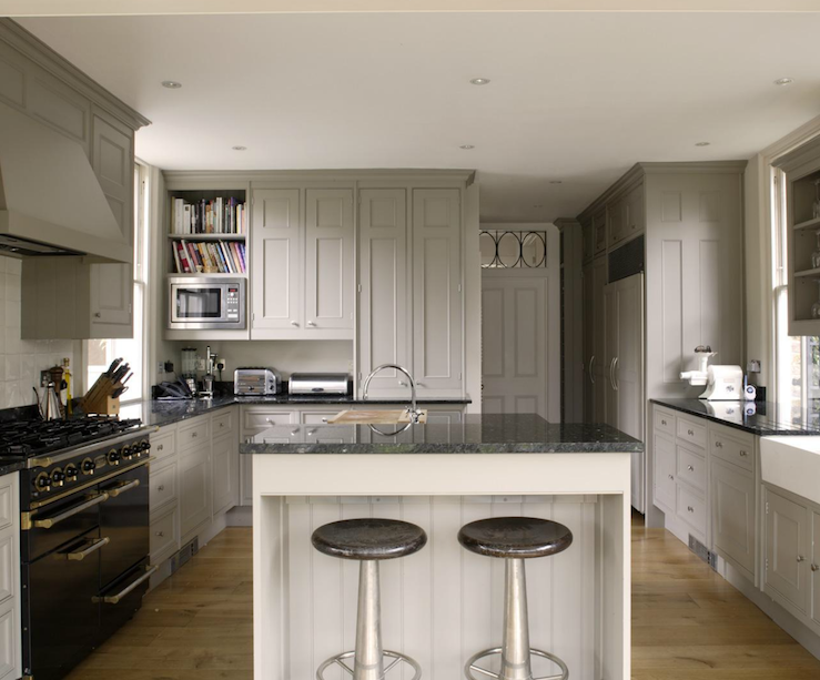 1St Option Lovely European Kitchen Design With Gray Kitchen Inspiration European Kitchens Designs Decorating Inspiration