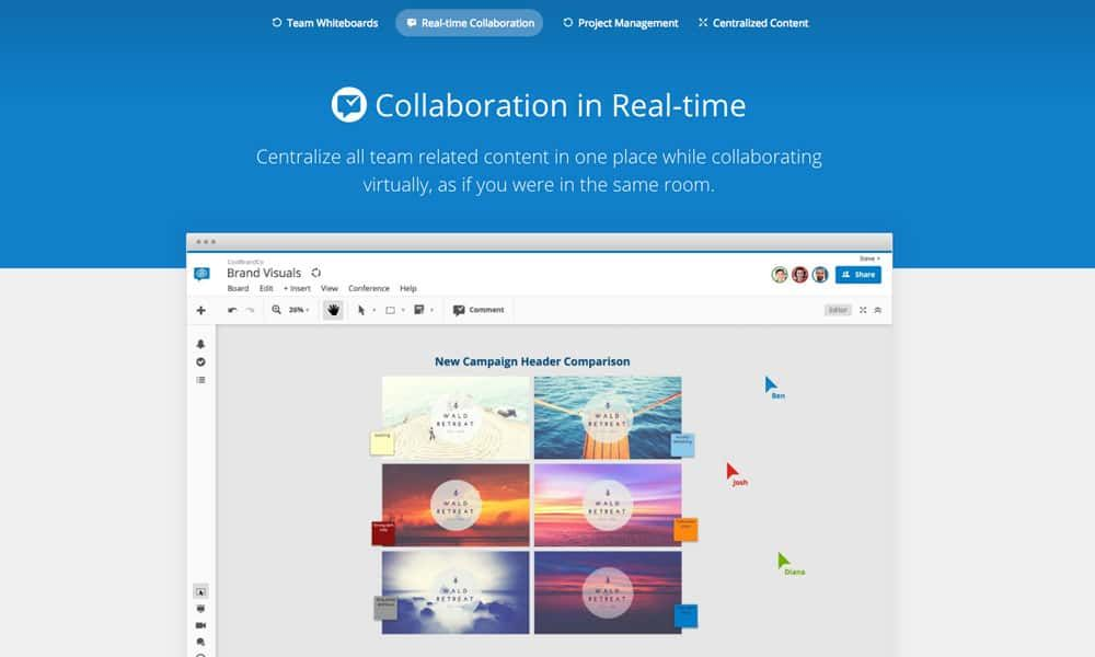The Top 10 Best Collaborative Tools For Designers Logo Design Creative Beautiful Branding Web Development