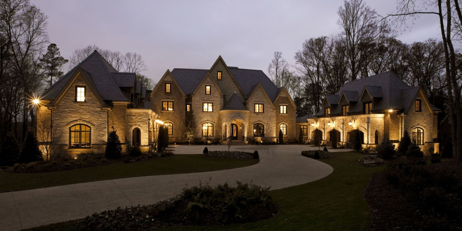 Surprisingly America Doesn T Have The Biggest Homes In The World Fancy Houses Mansions Luxury Homes