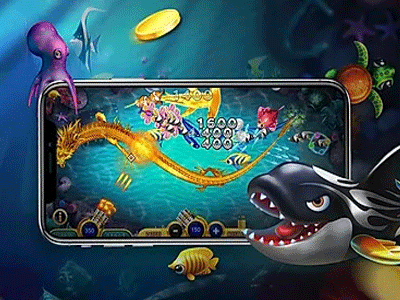 Fish Table Gambling Online Fish Game Strategies Table Games Online Games Fishing Game