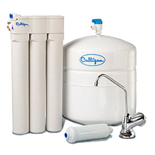 Culligan Reverse Osmosis Drinking Water Central Coast Bottle Free Water Cooler Home Water Filtration Culligan Water Filtration System