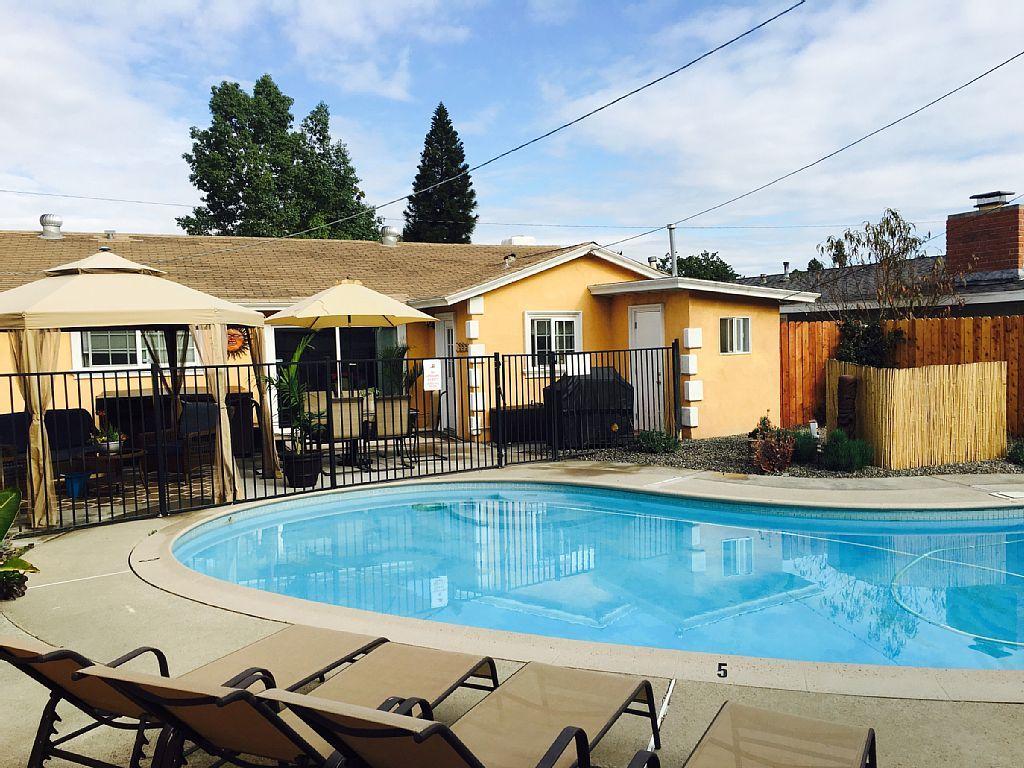 Vrbo Com 748429 Disney House 5 Mins From Park Pool Hot Tub
