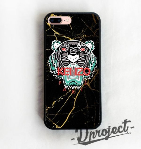 new product 113e6 953b6 Details about KENZO iPhone case for iPhone X 6/7/8 S Plus Fashion ...