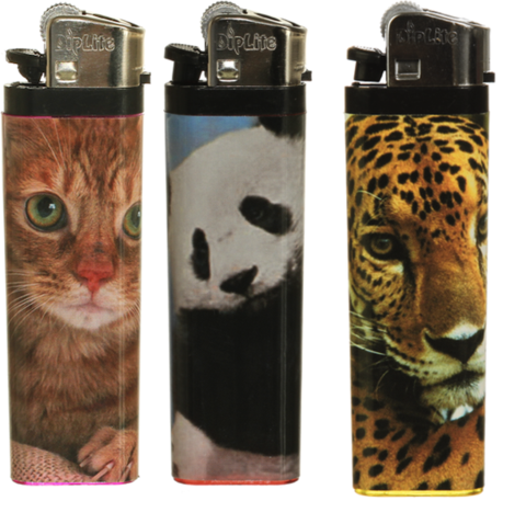 ANIMAL COLLECTION LIGHTERS at Shop Jeen - SHOP JEEN