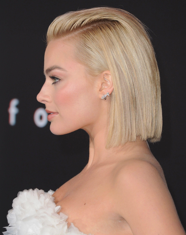 Margot Robbie  Dresses  Make Up  Margot Robbie dnnes