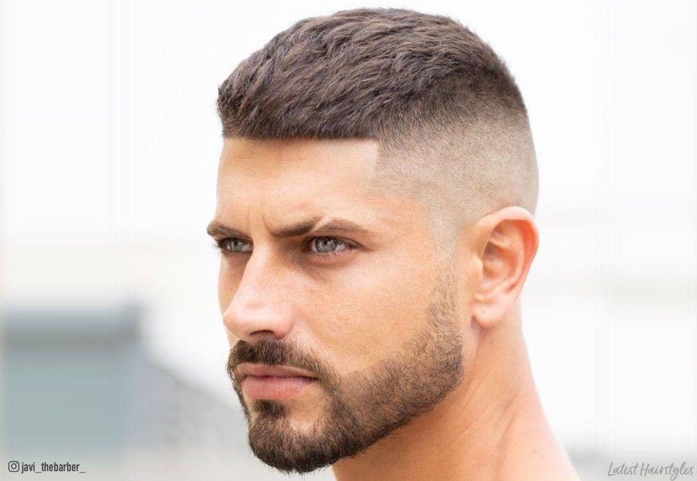15++ Mens fade haircut 2020 trends