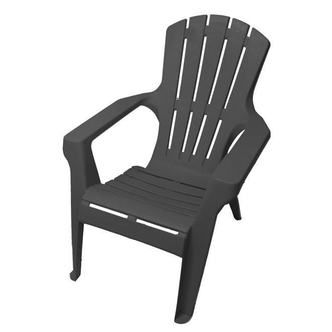 Resin Adirondack Chairs, Patio Furniture Reno Depot