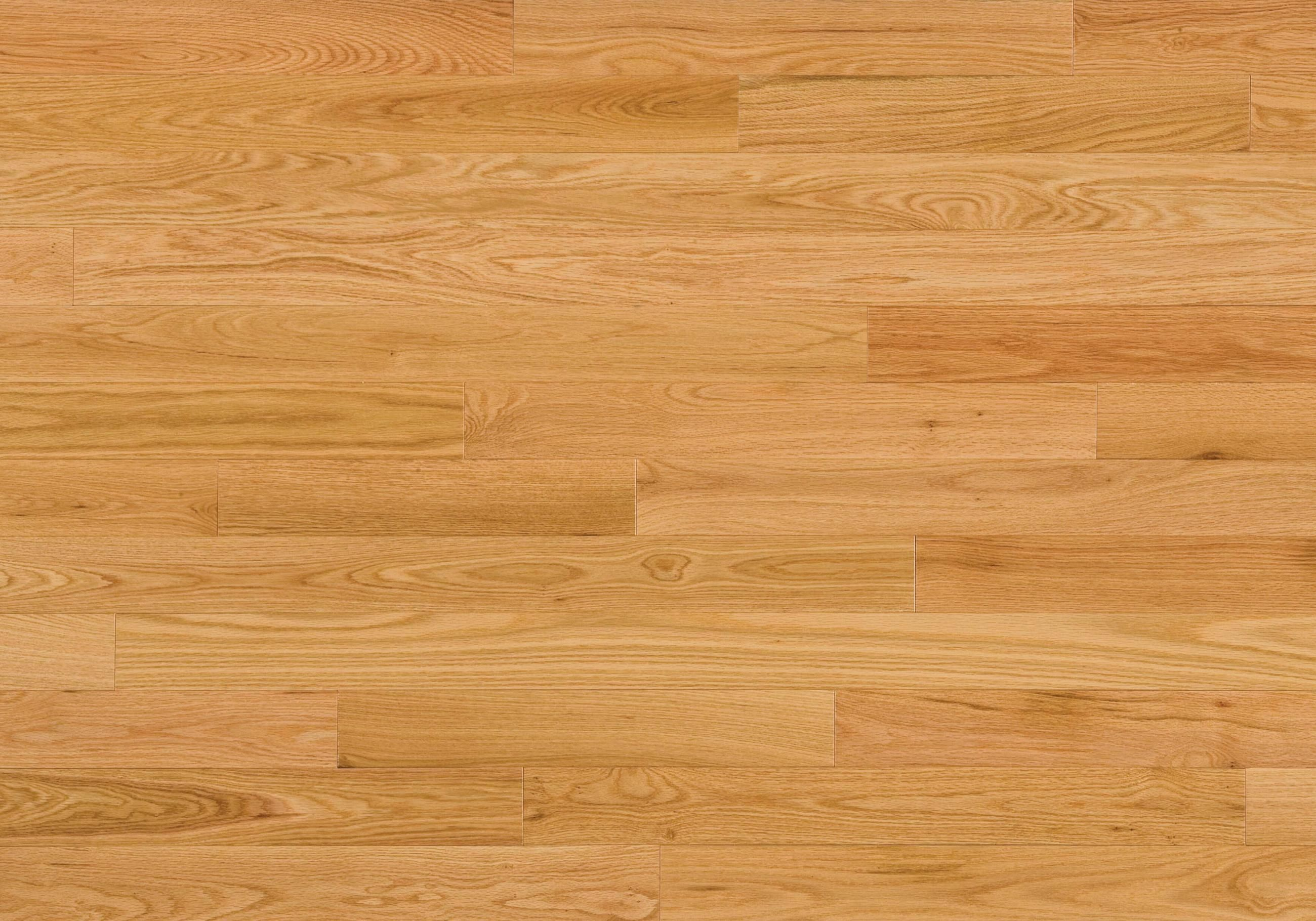 Natural Ambiance Red Oak Select Amp Better Lauzon
