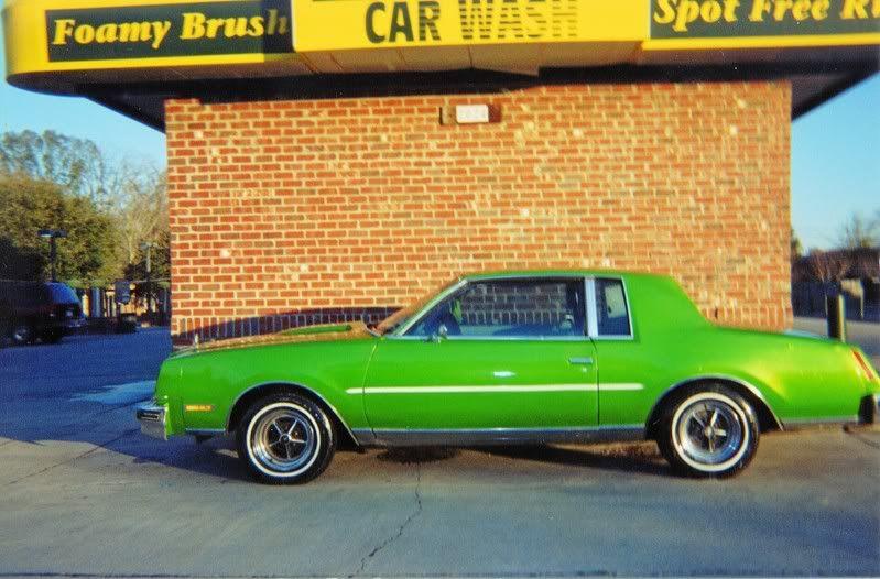1980 buick regal - google search | green | pinterest | buick, buick