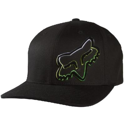 Fox Corrosive Flexfit Hat - Fox Racing  01c04977b01