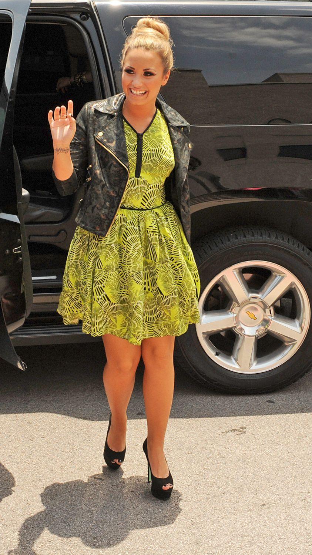 Demi Lovato By Thatgirlnethaa On Pinterest Demi Lovato