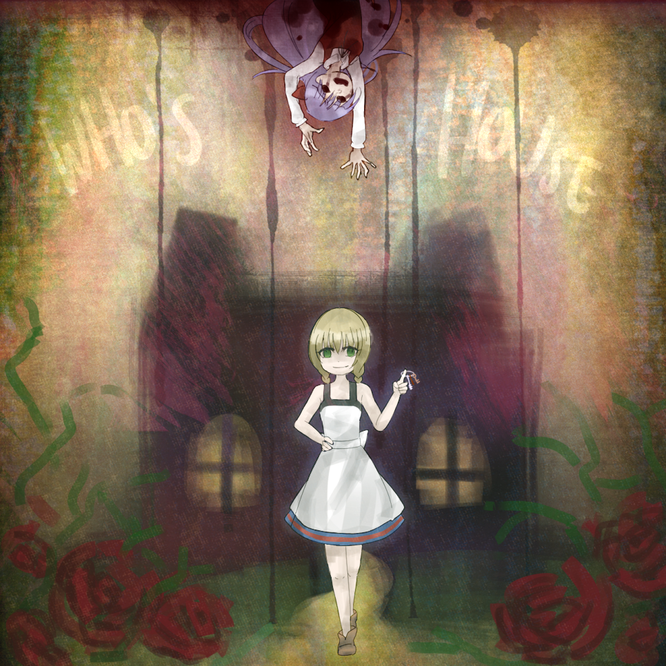 This is my house by on DeviantArt