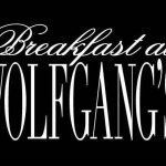Wolfgang's Restaurant. Best breakfast in Grand Rapids. My favorites? Aloha Hawaiian omelette and Cafe' Wolfgang. Mmmm.
