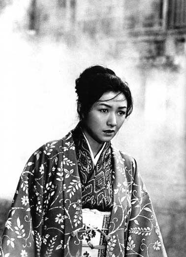 乱れる』高峰秀子 | Japanese ci...