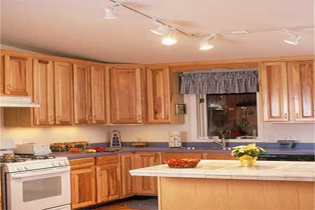 Is Track Lighting To Outdated It Would Be Perfect In My Kitchen X Jpg 450 300