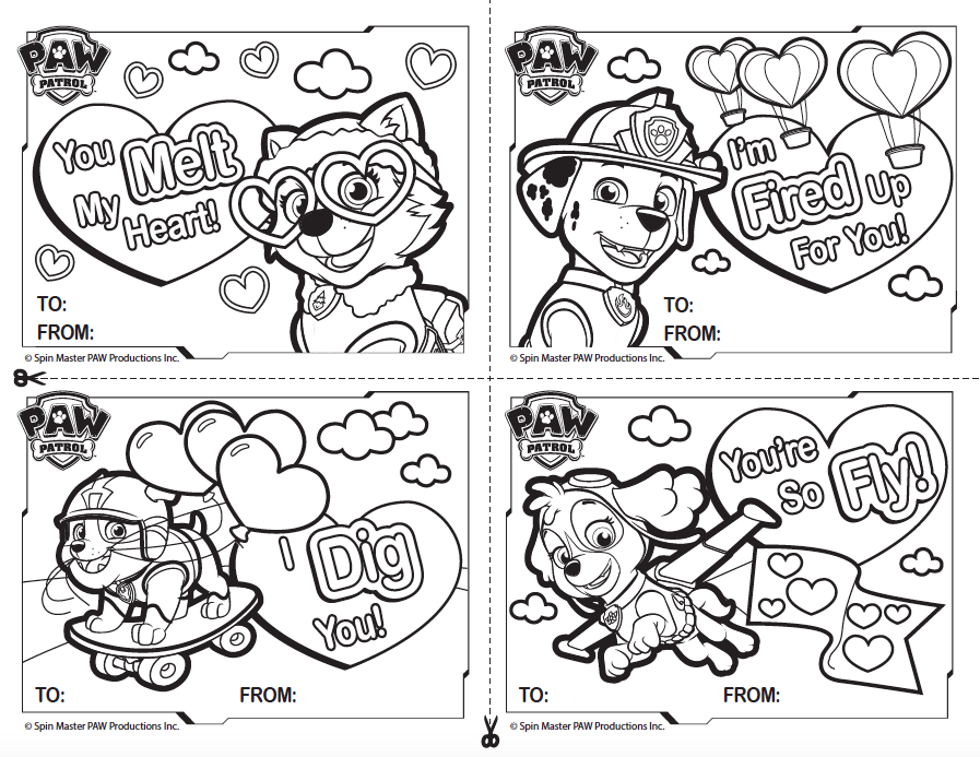 Http Zqllg Com Wp Content Uploads 2017 02 Screen Shot 2016 02 13 At 10 27 21 Am Png Paw Patrol Coloring Pages Valentine Coloring Pages Paw Patrol Coloring