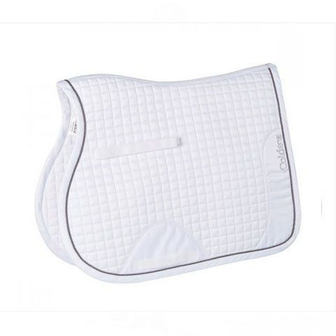 Luxury Quilted GP Saddle Pad