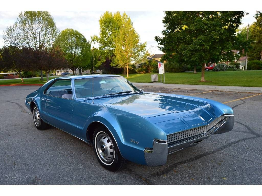 1967 Oldsmobile Toronado For Sale 1965494 Hemmings Motor News