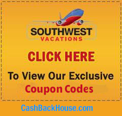 southwest airlines vacations coupon code
