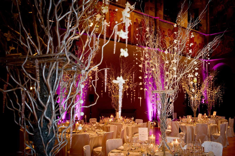 Wedding Reception Venue Hire Edinburgh Scotland Weddings