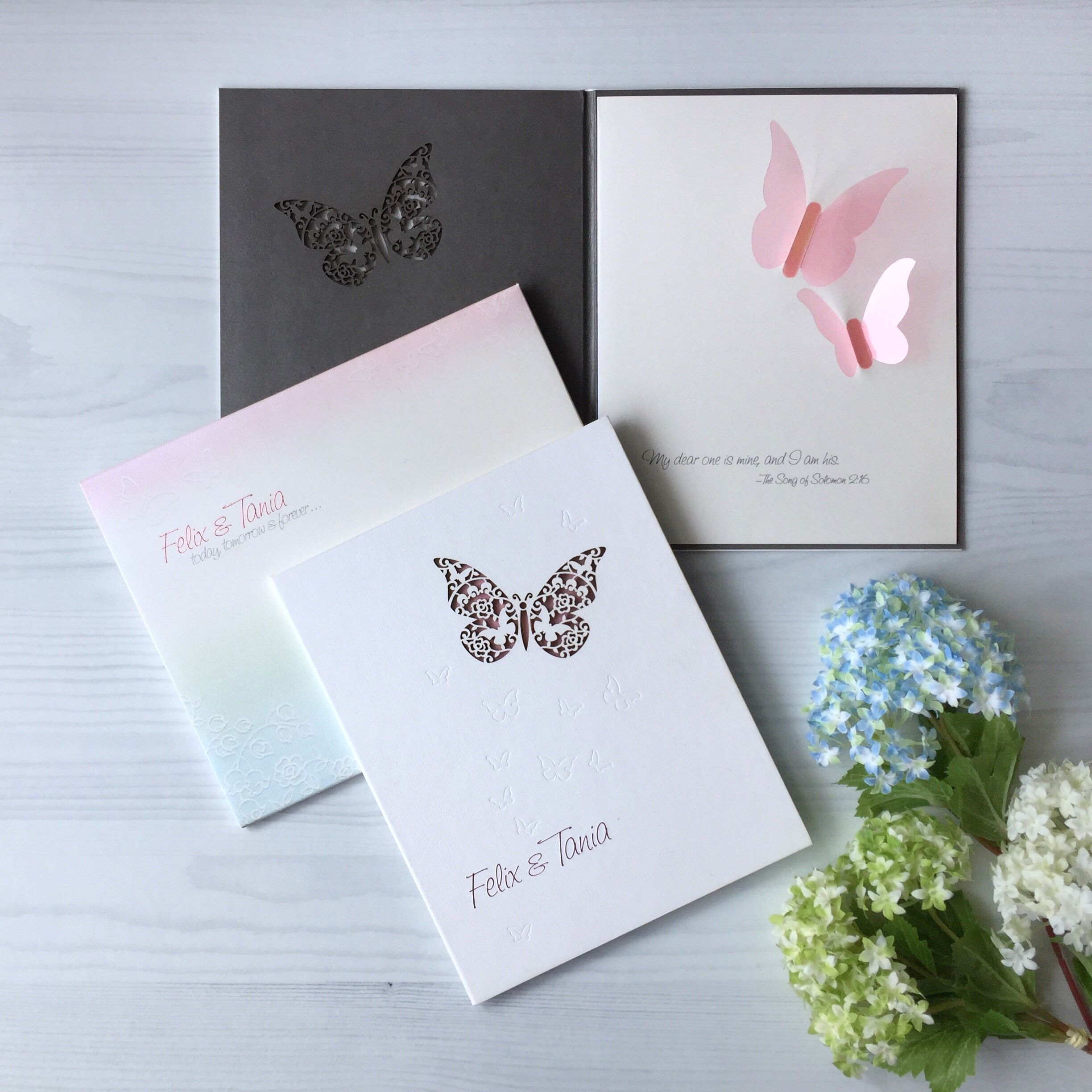 Find more great works from lovely card here in bridestory you book lovely card for your wedding stopboris Images