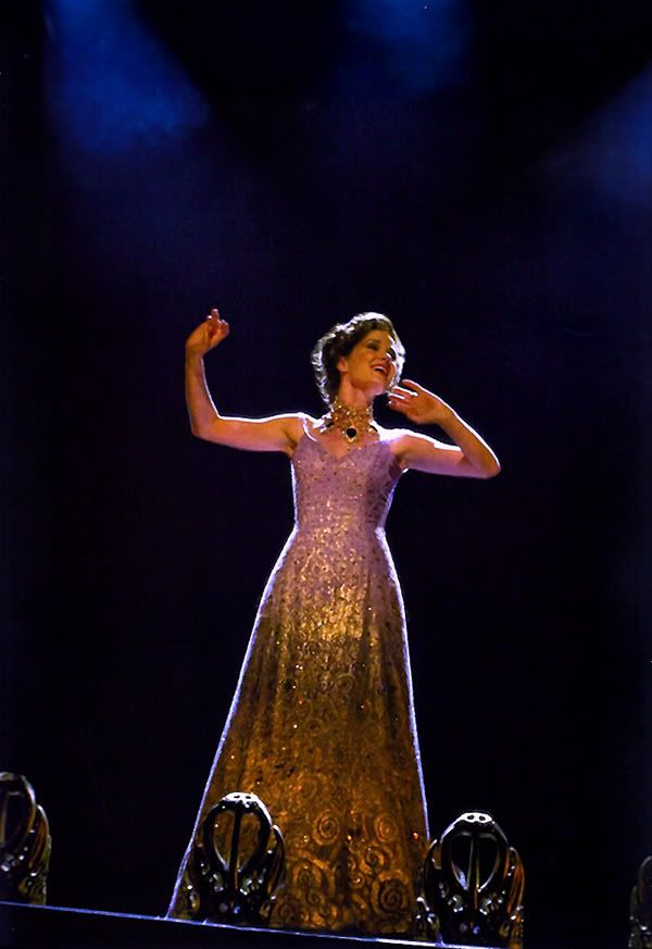 Christine Daae (Love Never Dies)