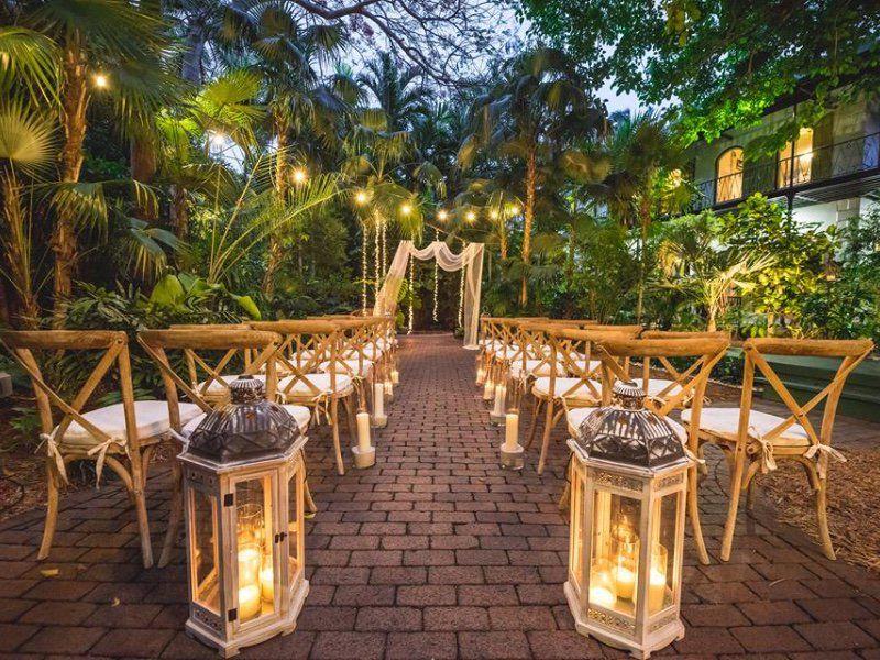 13 Best Destination Wedding Venues in Florida Beach