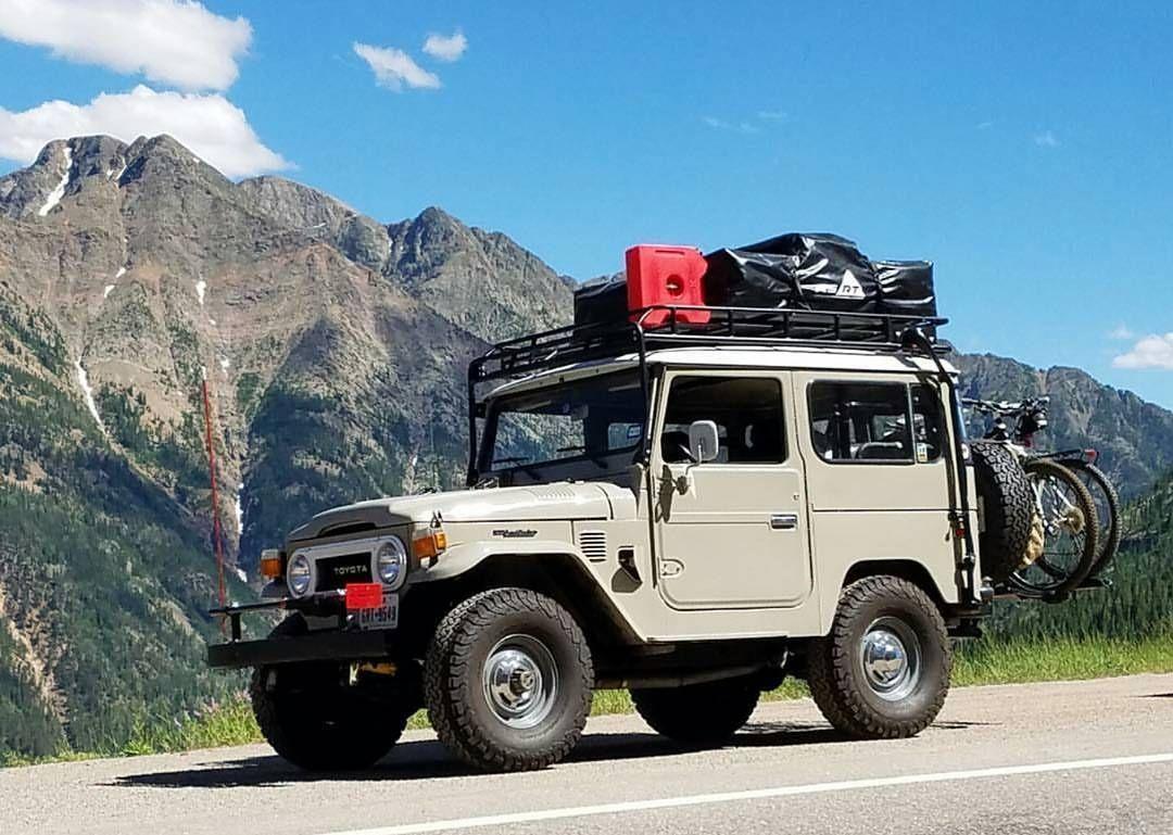 Toyota 4x4 toyota trucks toyota land cruiser motorcycle jeep bushcraft garage camping motorcycles