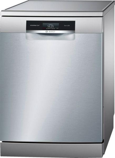 Bosch Sms88ti26e Freestanding Dishwasher Freestanding