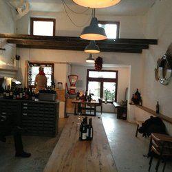 Il Garage (Ottensen) - wine bar www.ilgarage.de | HAMBURG.PERLE ...