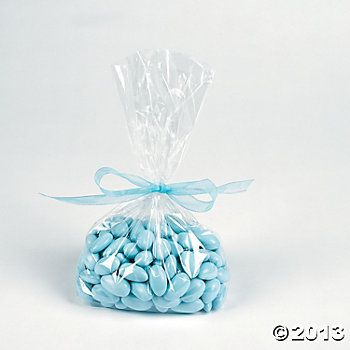 Clear Gift Bags Oriental Trading For Party Favors