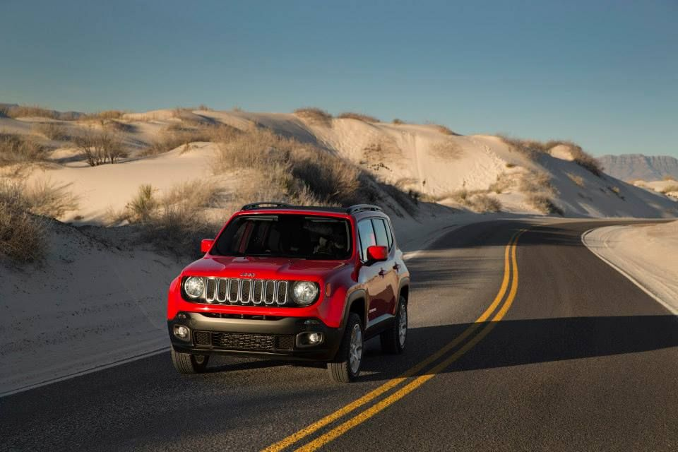 2015 Jeep Renegade Latitude Jeep renegade, 2015 jeep
