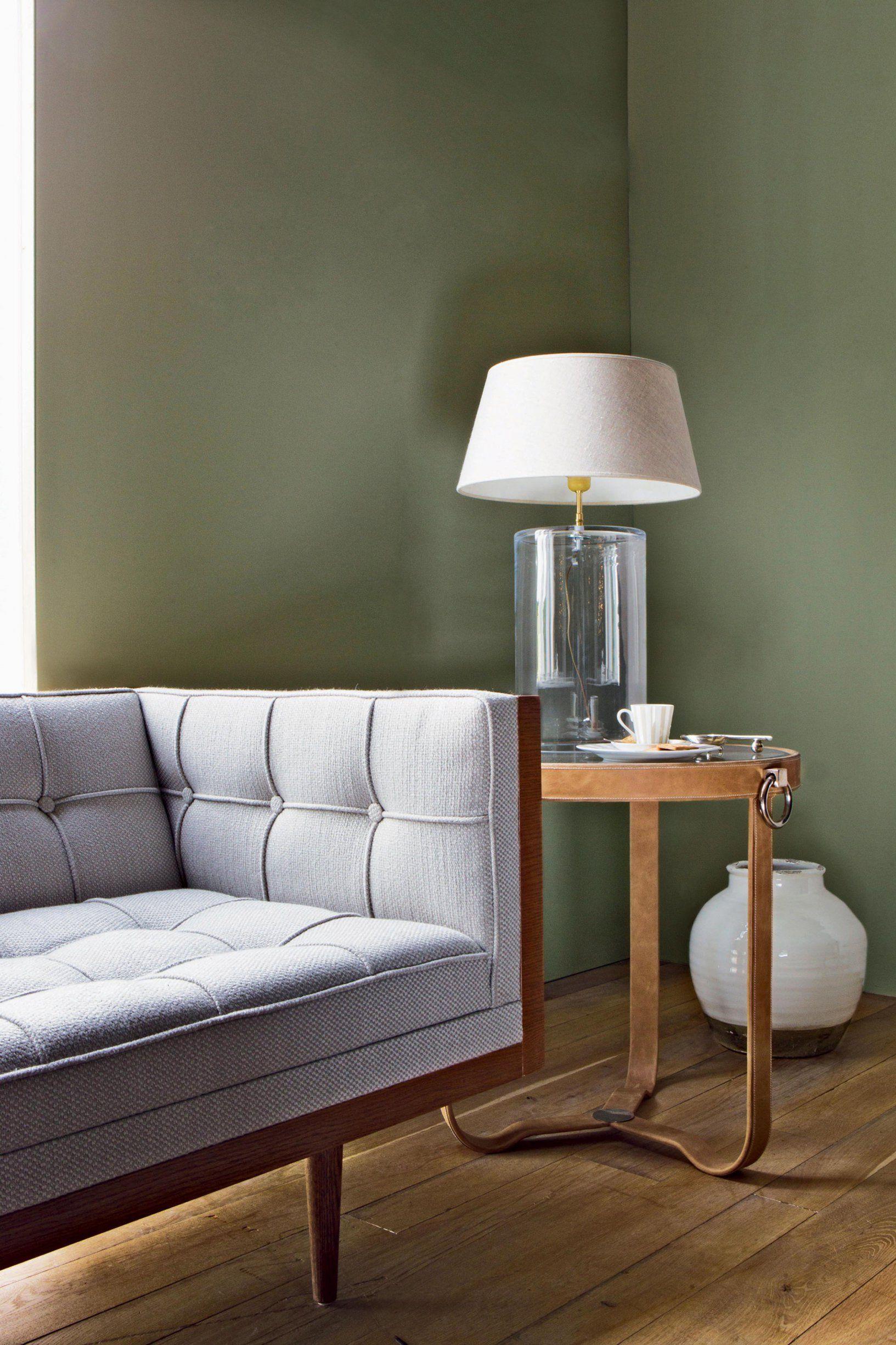 Decouvrez Les Tres Tendance Nouvelles Couleurs De Flamant By Tollens Decoration Maison Idees De Decor Deco Salon Kaki