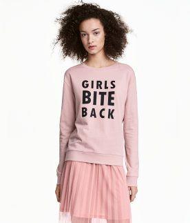 Hoodies & Sweatshirts - DAMES | H&M NL