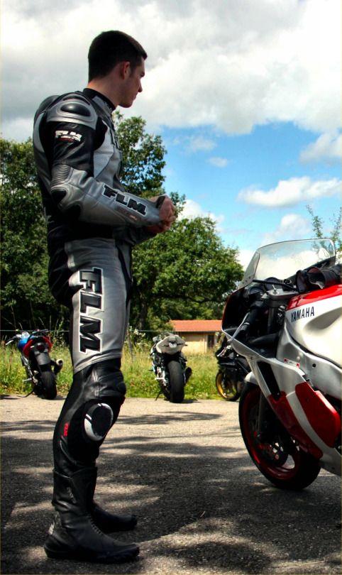 Garsdecuir Bikers Pinterest Bike Leathers And Biker Boys