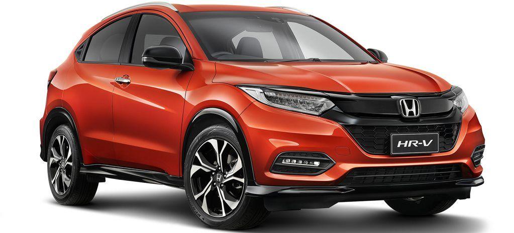 2019 Hrv Honda 2019 Hrv Honda, 2019 hrv honda interior