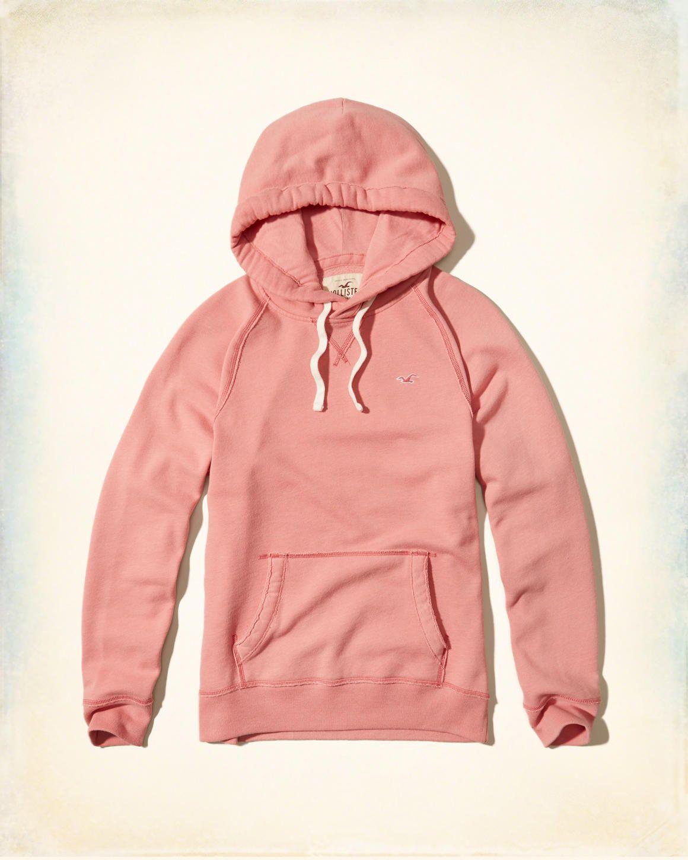 Girls Hoodies & Sweatshirts | Hollister ...