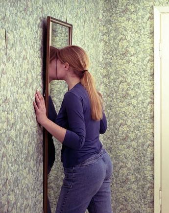 No title 2001, 100 x 81 cm /// Artist: Susana Hesselberg (1967) /// Country: Sweden /// www.susannahesselberg.com