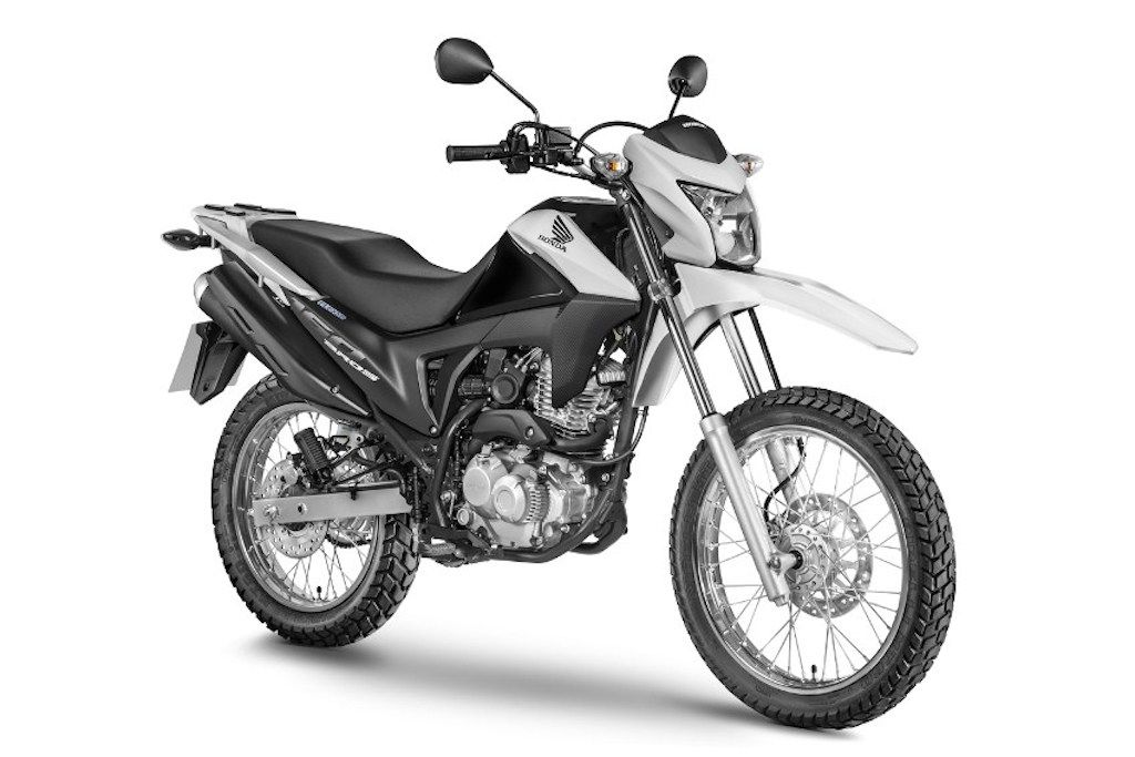 Honda NXR 160 Bros Likely to Be Launched In India Next