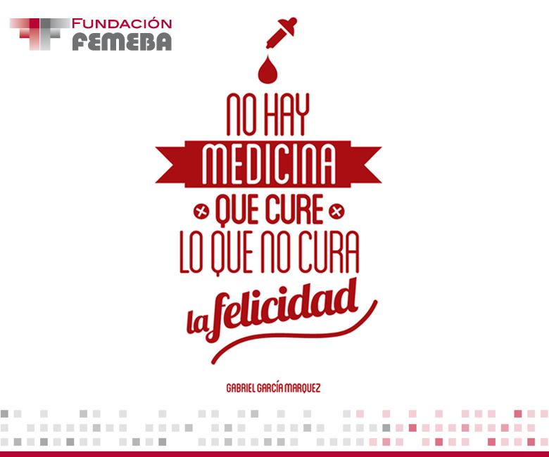 """Día Mundial de la Felicidad: """"No hay medicina que cure lo ..."""