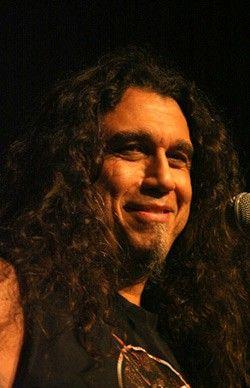 TOM ARAYA UP CLOSE | Slayer in 2019 | Death metal, Metal, Music