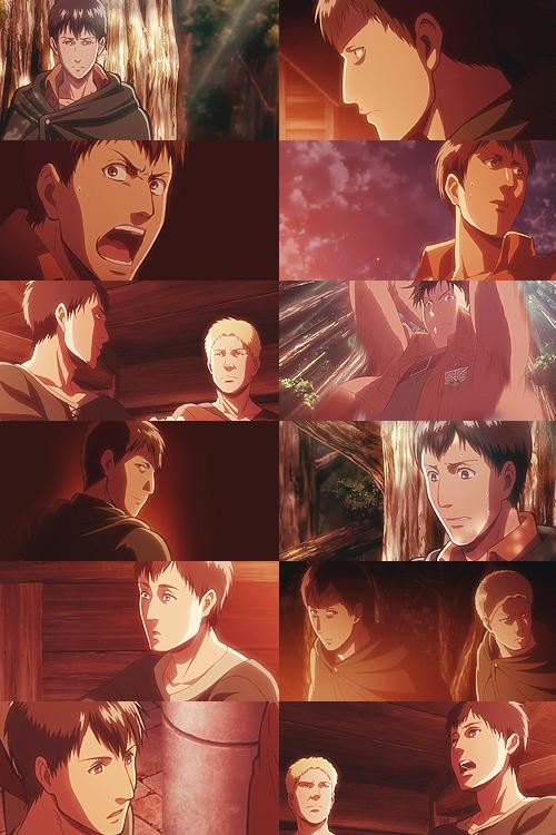 Bertholdt Fubar.   Attack On Titan   Pinterest   Anime ...