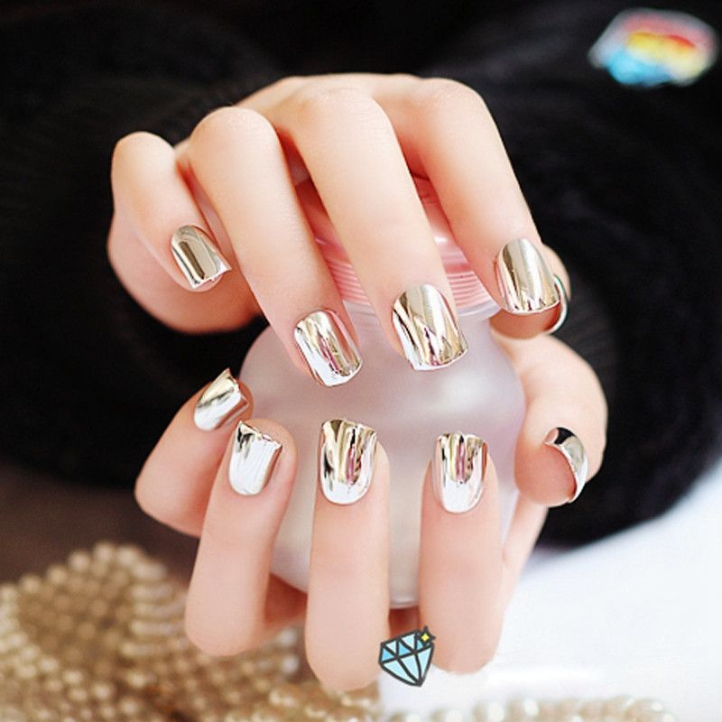 Hot Trendy Nail Art Designs that You Will Love (With ...