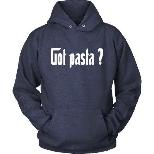 Italians Got Pasta? T-shirt