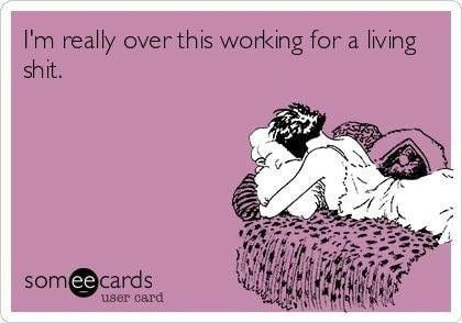 Pin by Janell on Work Memes | Work humor, Ecards funny ...