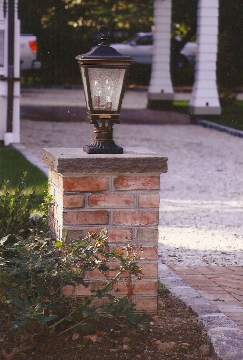Outdoor Driveway Lighting: Yard/landscaping Tips In 2019