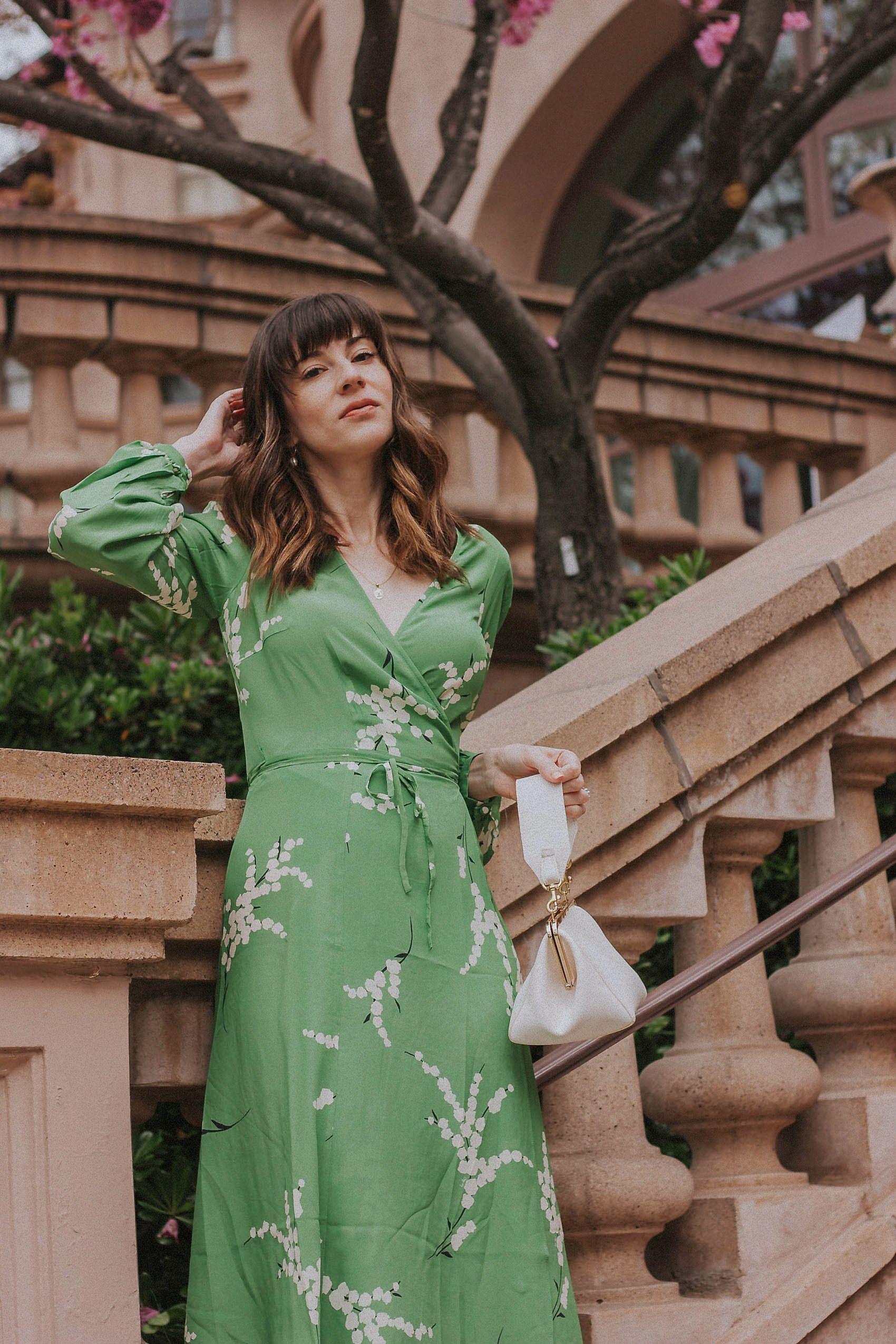 Realisation Par Midi Dress Jeans And A Teacup Dresses Green Silk Dresses Long Sleeve Wrap Dress [ 2550 x 1700 Pixel ]